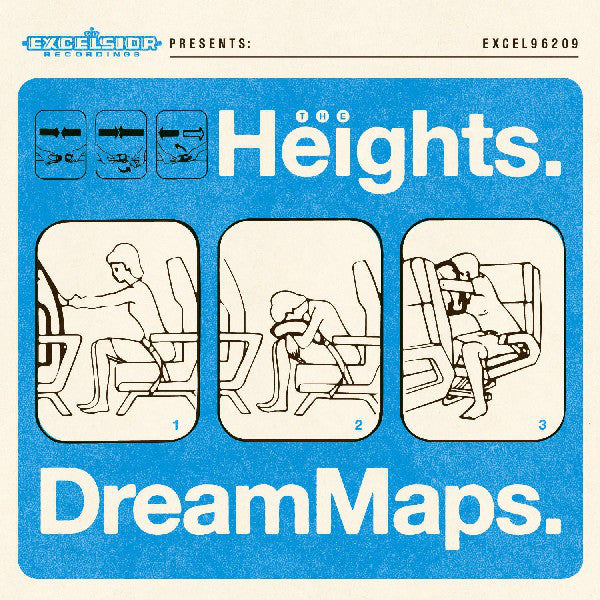 Heights - DreamMaps