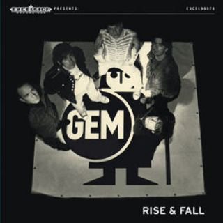 GEM - Rise and Fall