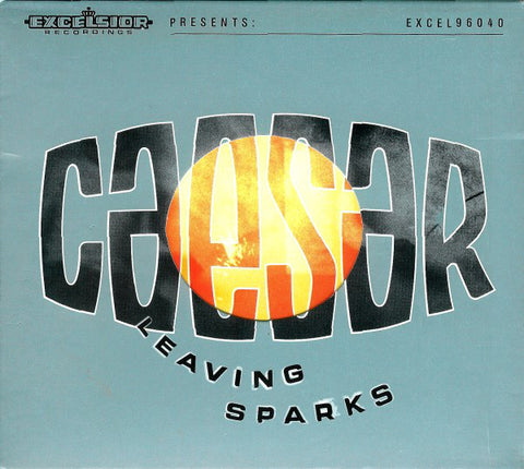 Caesar - Leaving Sparks