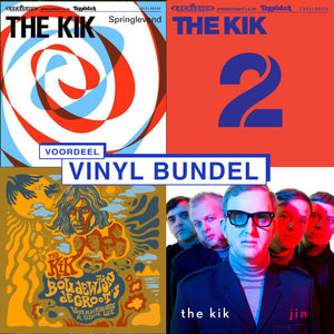 The Kik Bundel