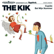 "The Kik CD / LP / 7"" / Sokken"