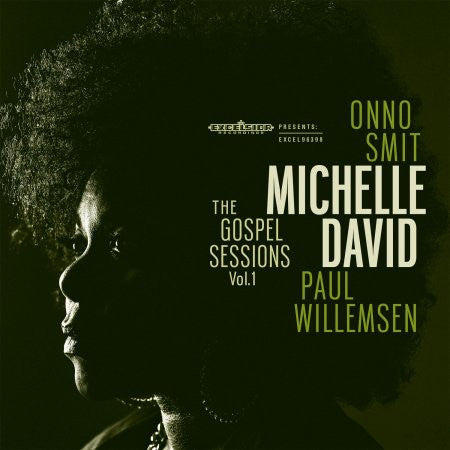 Michelle David - The Gospel Sessions Vol. 1