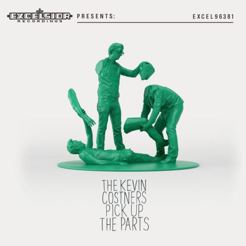 The Kevin Costners - Pick Up The Parts