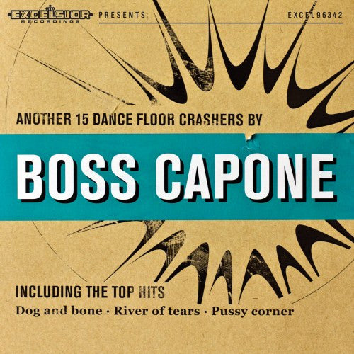 Boss Capone - Another 15 Dance Floor Crashers