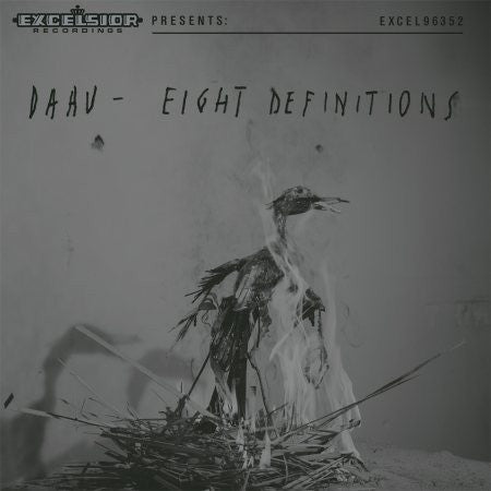 Daau - Eight Definitions