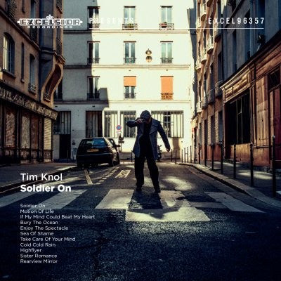Tim Knol - Soldier On