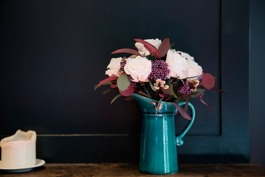 5 Best Flower Arrangements for Mother's Day