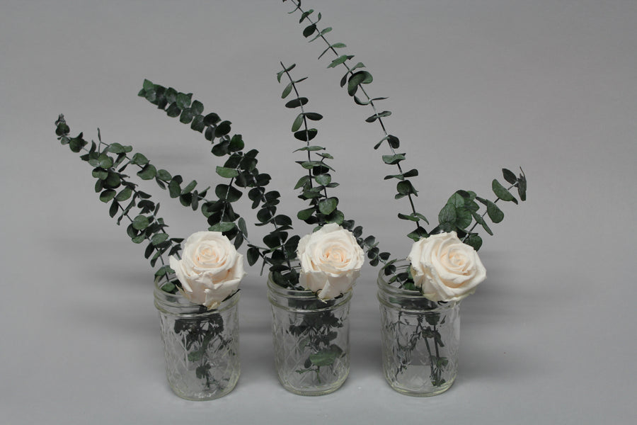 Creative Ways to Decorate with Roses