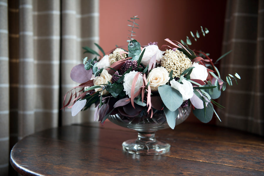 Flower Arranging – Do's and Don'ts