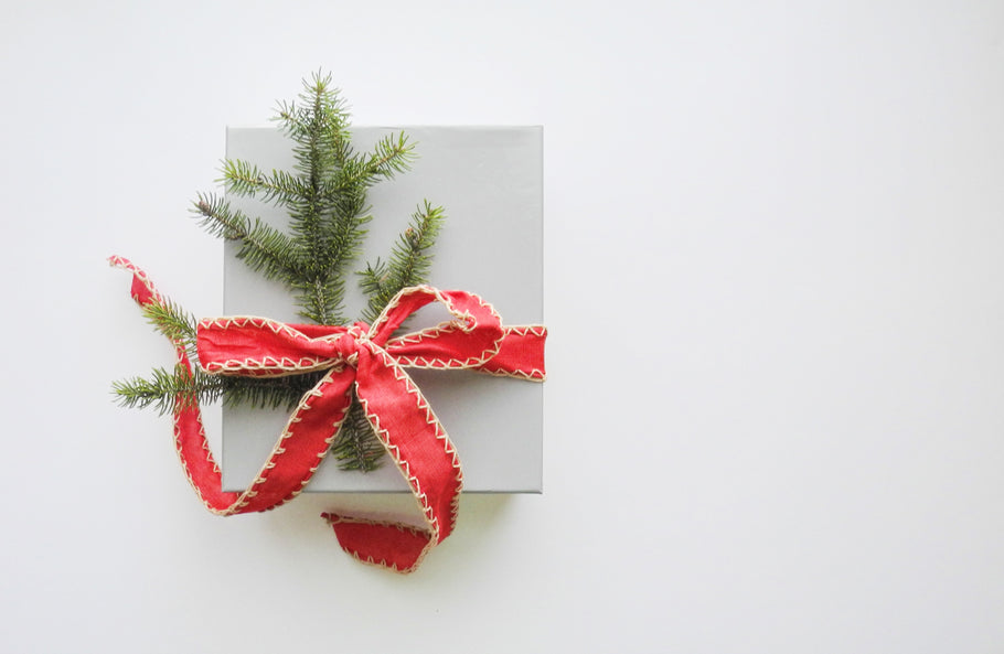 Christmas Flower Gift Ideas