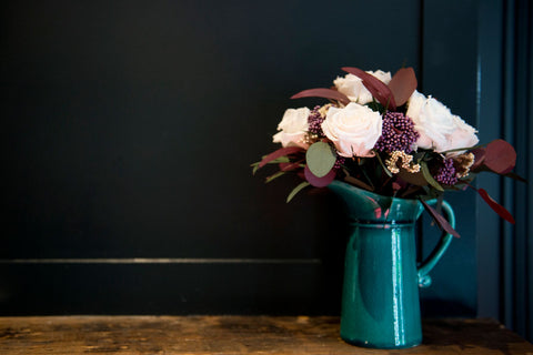 How To Make Your Own Flower Arrangement Magic Flower Company