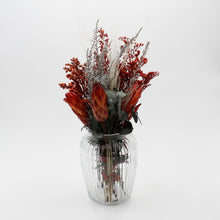 Embers Foliage Bouquet