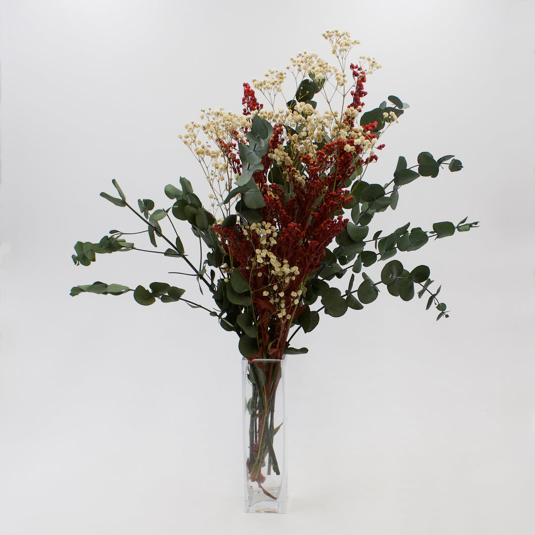 Shrubland Foliage Bouquet
