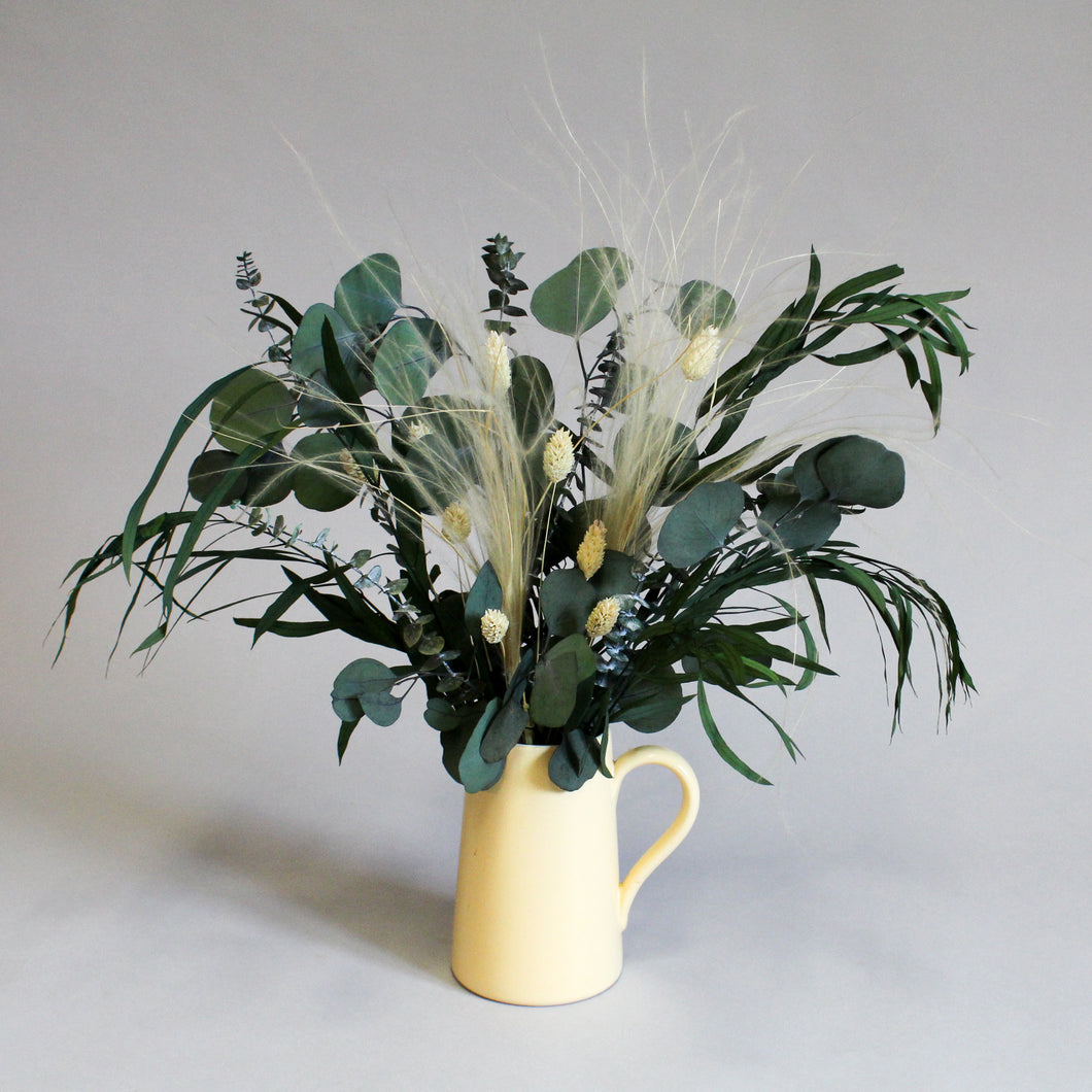 Pasture Foliage Bouquet