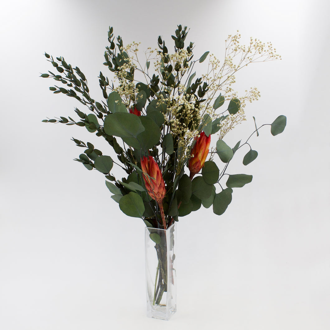 Phoenix Foliage Bouquet