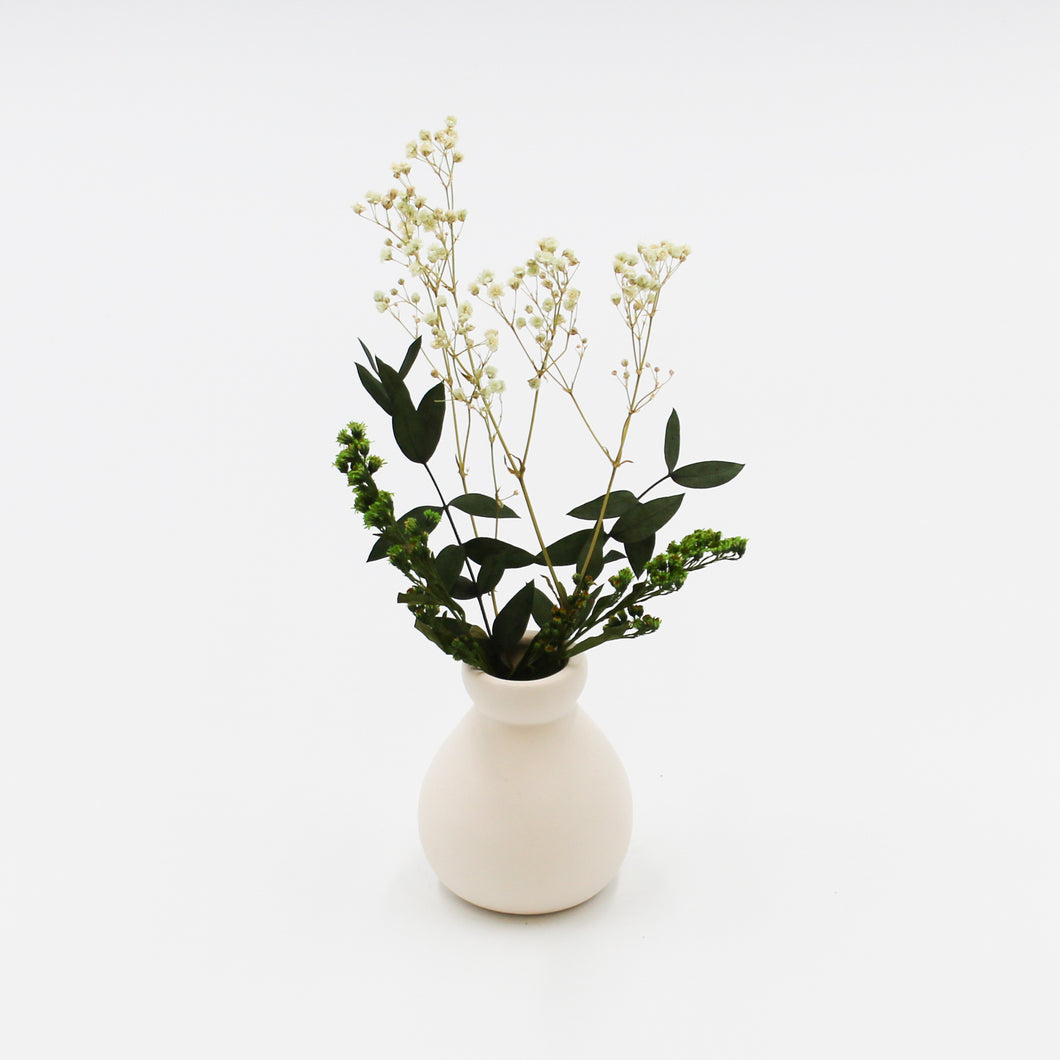 Porcelain Table Bud Vase
