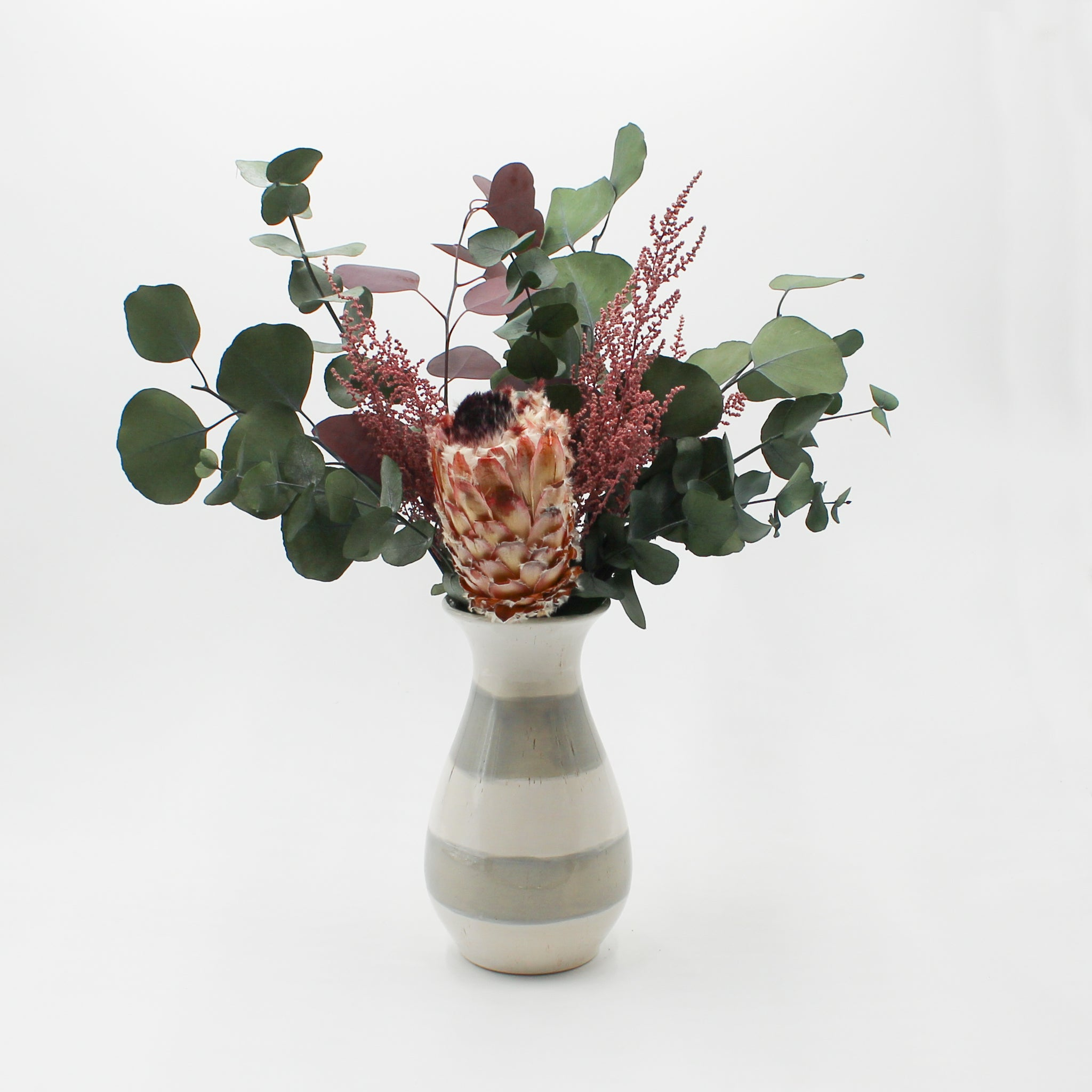 Preserved Foliage Bouquet