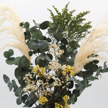 Island Foliage Bouquet