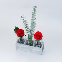 Triple Bud Vase Selection