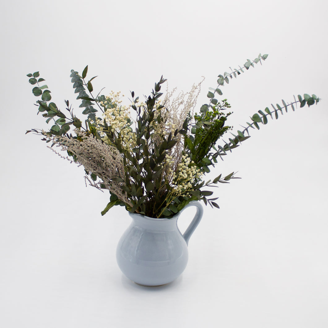 Woodland Foliage Bouquet