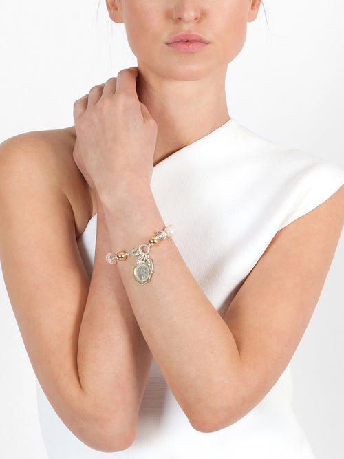 Fiorina Jewellery Shirley Bracelet Model