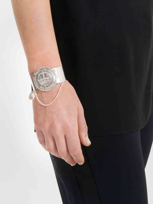 Fiorina Jewellery Watch Me Cuff
