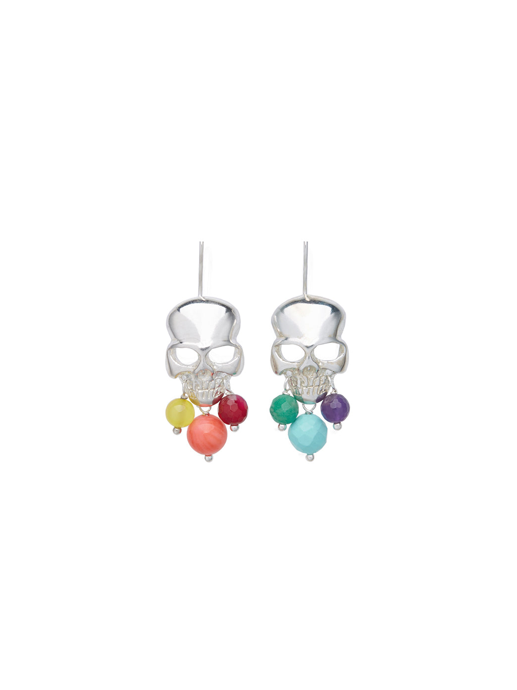 Fiorina Jewellery Frida Earrings Chakra
