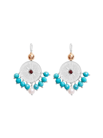 Giardini Earrings
