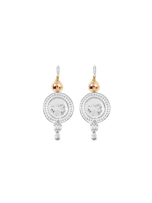 Fiorina Jewellery Vine Earrings