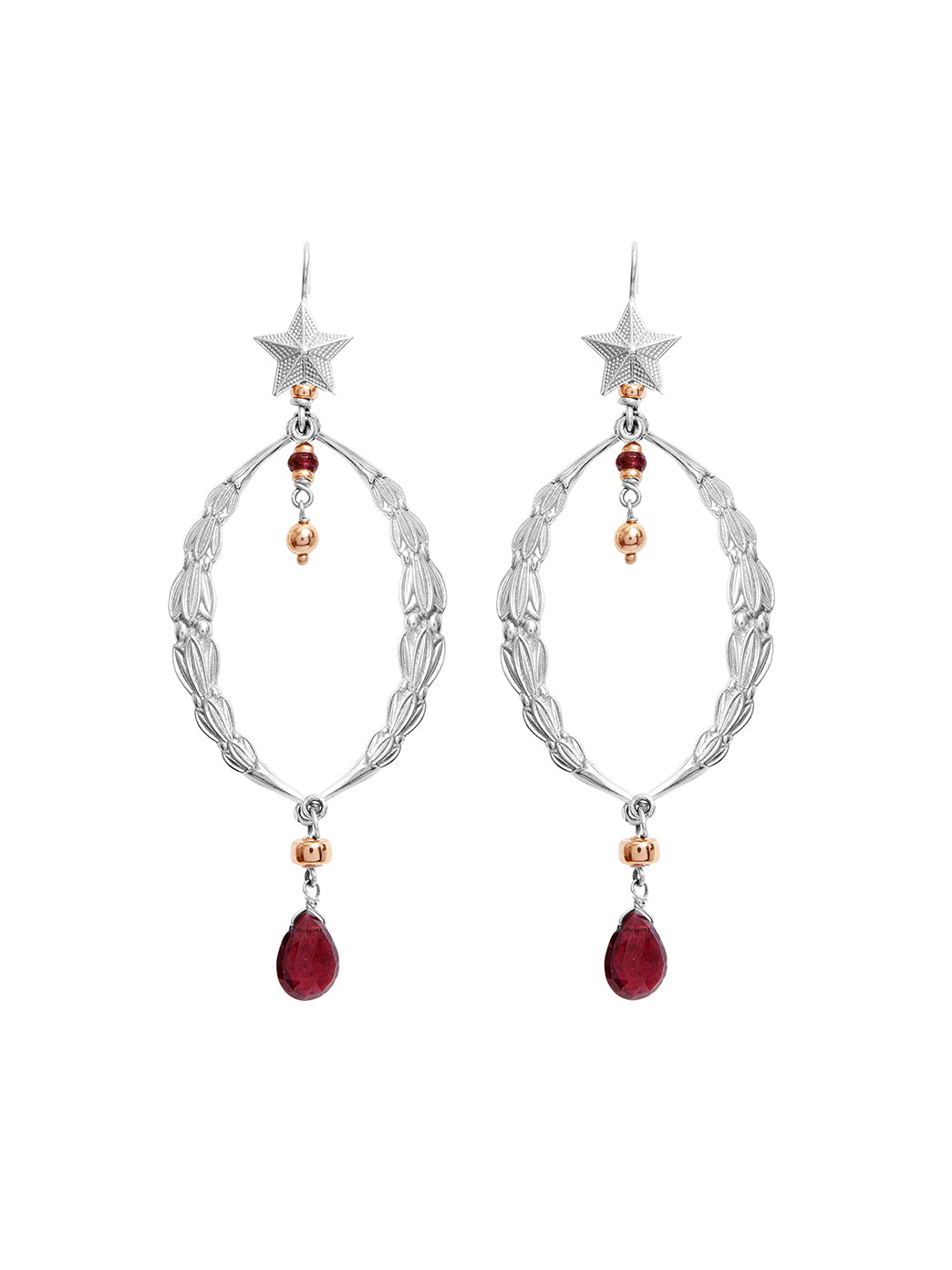 Fiorina Jewellery Magnificence Earrings