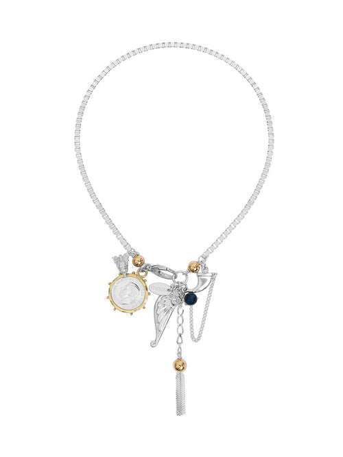 Fiorina Jewellery Box Fortuna Necklace
