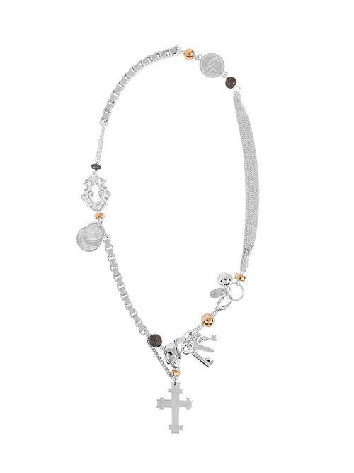 Fiorina Jewellery The Don Necklace