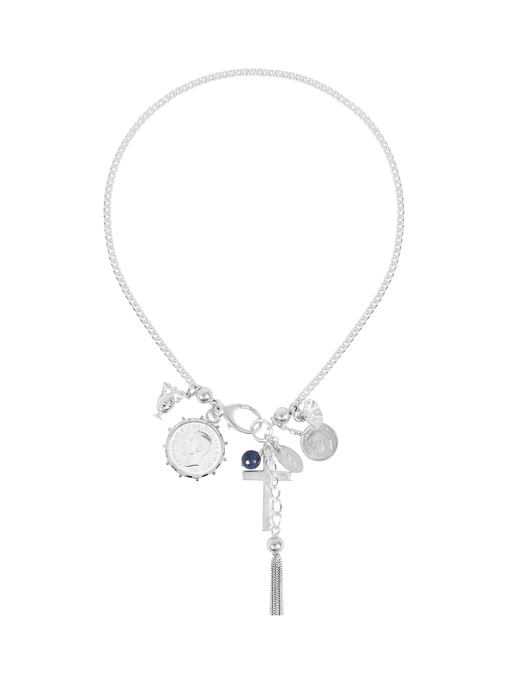 Fiorina Jewellery Fortuna Necklace