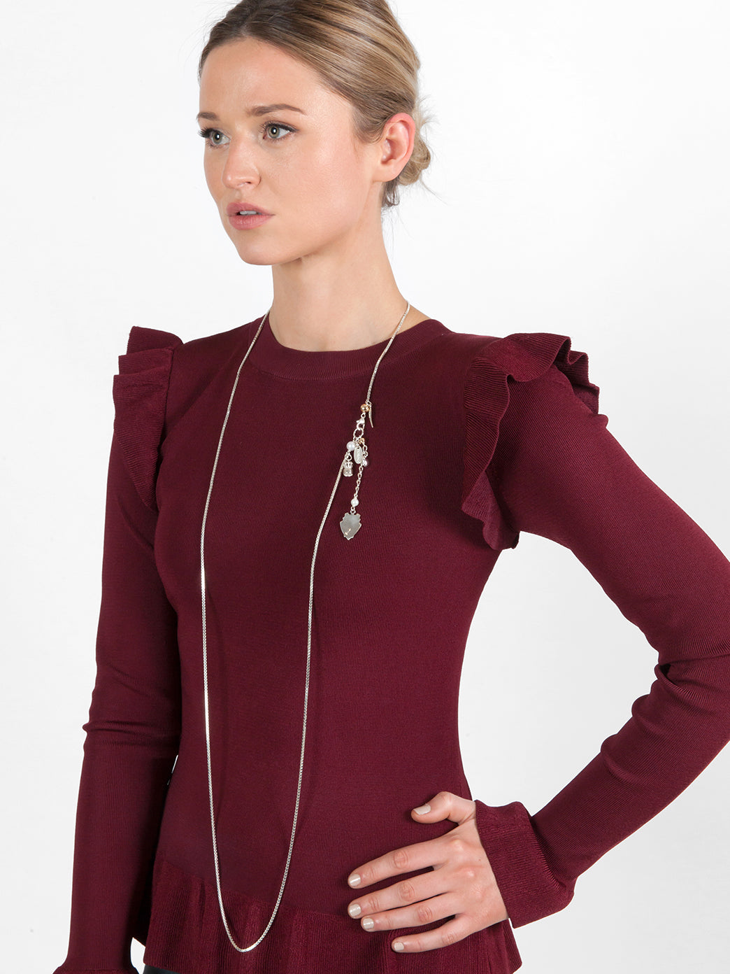 Fiorina Jewellery Helena Strand Medium Model Long