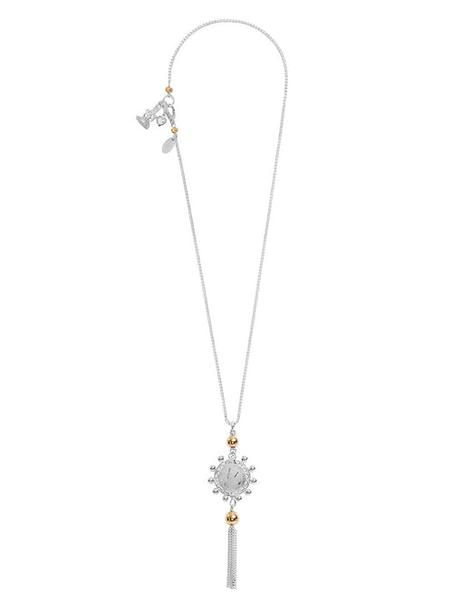 Fiorina Jewellery Sundial Necklace