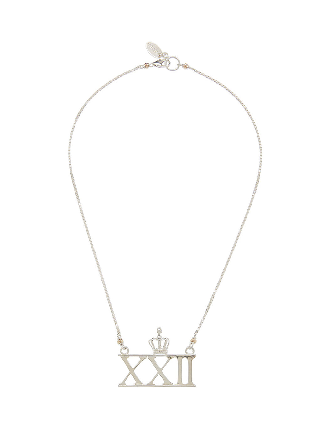 Fiorina Jewellery Time of Day Necklace