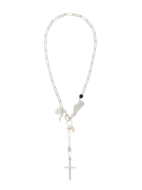 Fiorina Jewellery D' Angelo Necklace