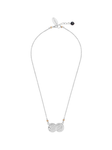 Harlow Noir Necklace