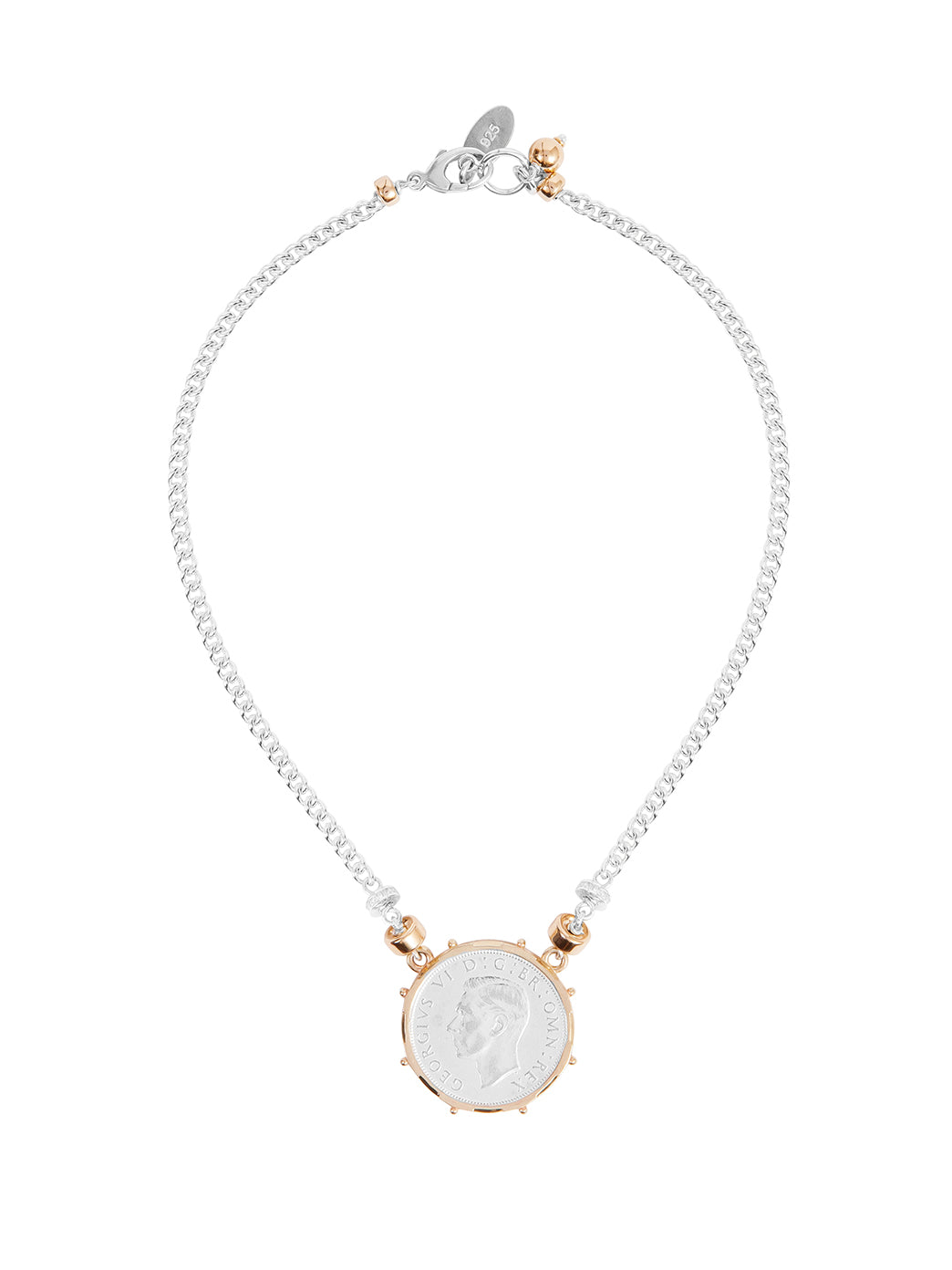 Fiorina Jewellery Coronet Necklace