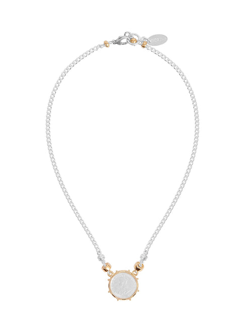 Fiorina Jewellery Coronet 6P Necklace