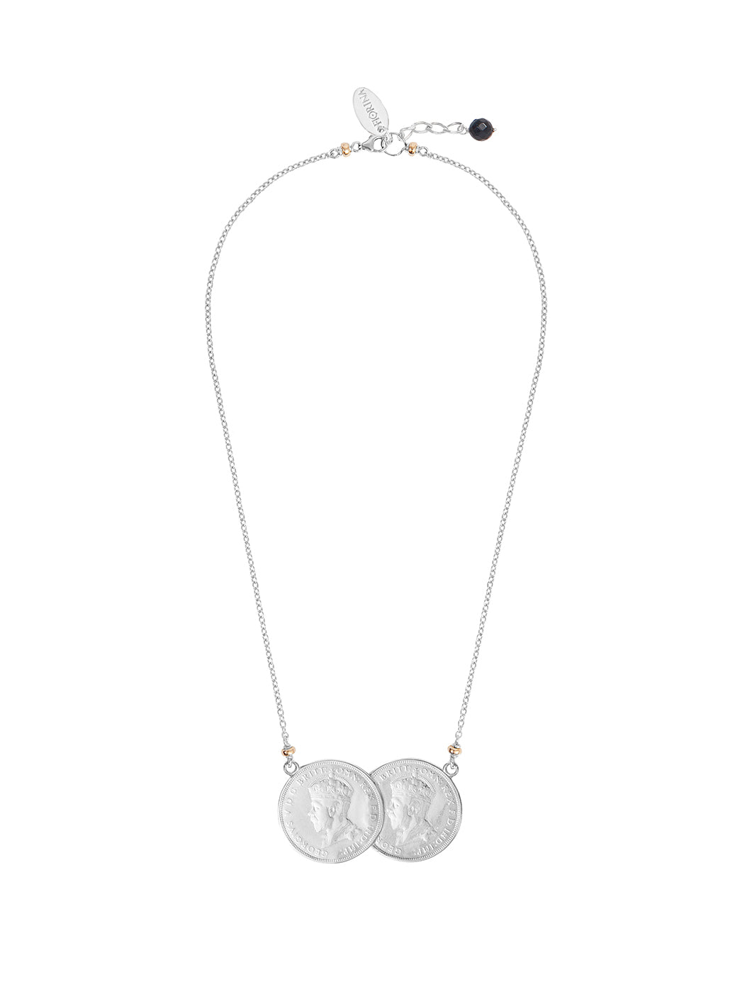 Fiorina Jewellery King George Necklace