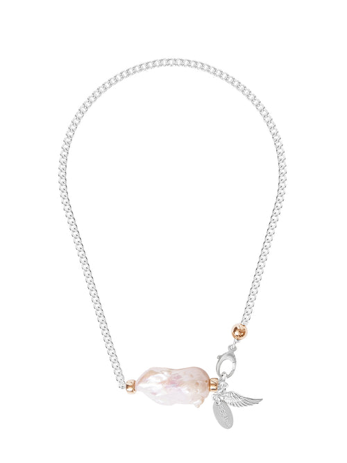 Fiorina Jewellery Notorious Pearl Necklace