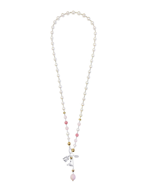 Fiorina Jewellery Elite Rosalina Necklace