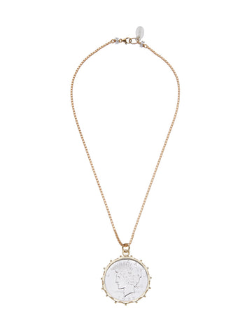 Kensington Necklace
