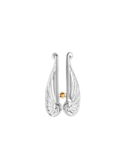 Fiorina Jewellery Angel Wing Ring