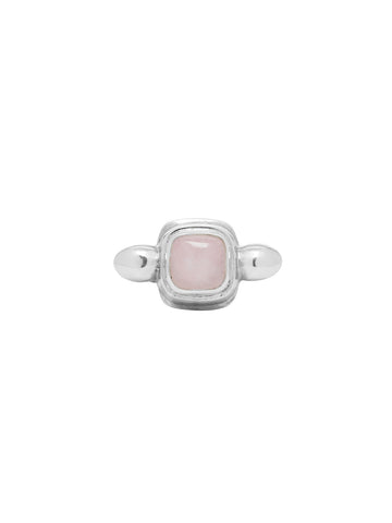 Round Fishband Ring Neutral