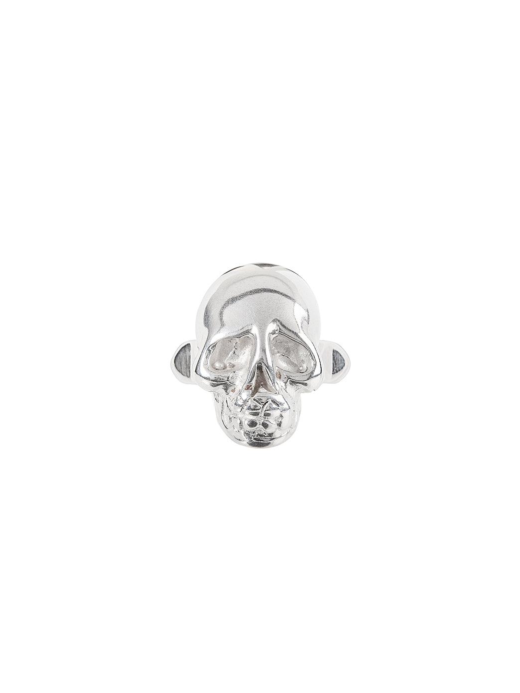 Fiorina Jewellery Gladiator Skull Ring