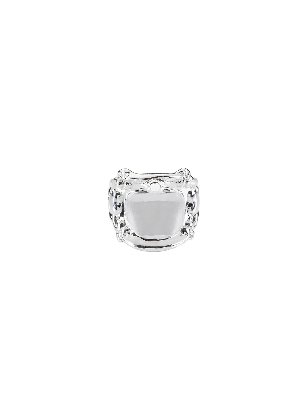 Fiorina Jewellery Saddle Ring