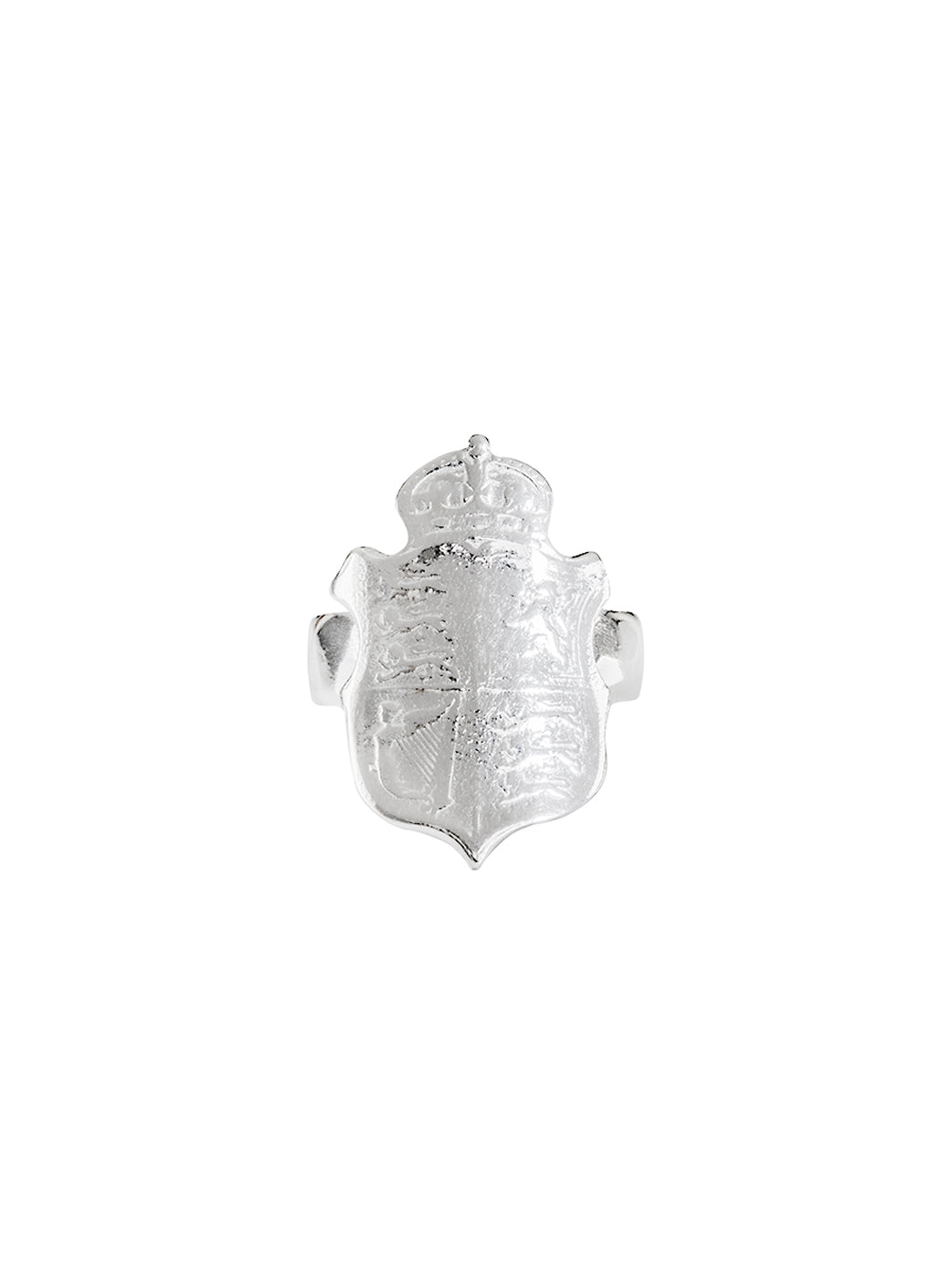 Fiorina Jewellery Shield Ring