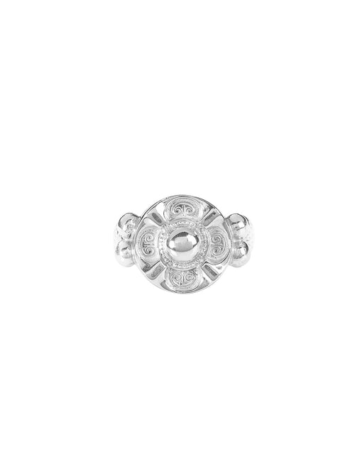 Fiorina Jewellery Vic Disc Ring